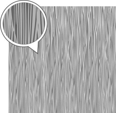 furnier: Wood texture background - dark gray. Vector stock. Illustration