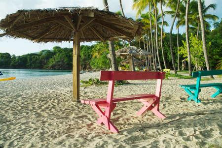 Honeymoon Beach, Water Island, U.S. Virgin Islands