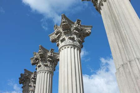Historical Columns