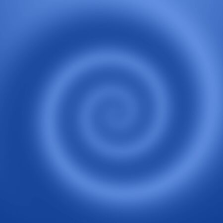 light and dark blue whispy whirlpool background