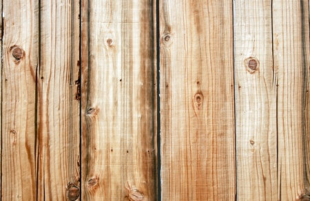 old weathered cedar boards make a wooden background Stock Photo - 9018110