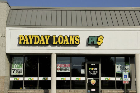 payday: SPENCER , WISCONSIN Sept.28 , 2014: Payday Loans is a short term loan company.
