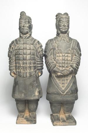 cotta: Terra Cotta Warriors