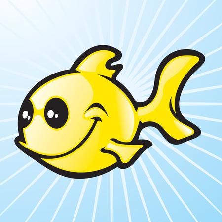 vector fish Vector