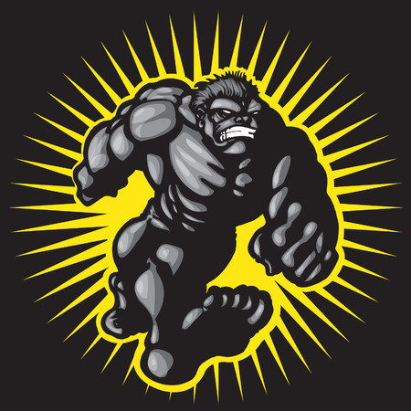 flex: Muscle Man