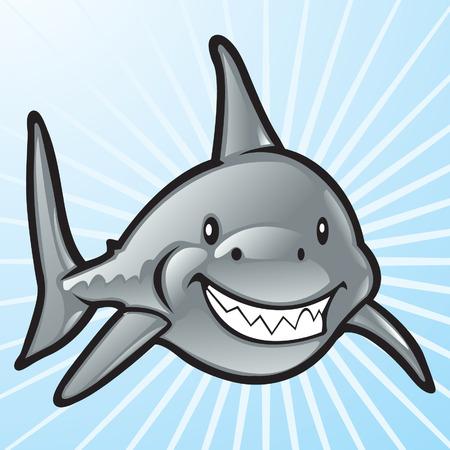 Vector Shark Vector