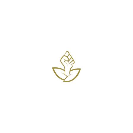 Fist Leaf