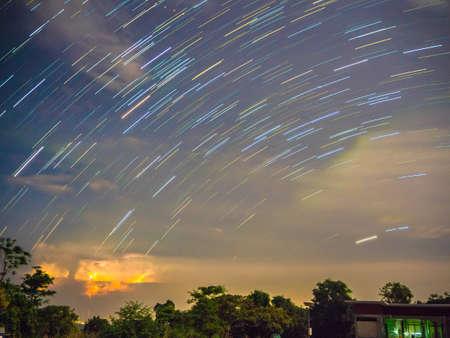 stargaze: Nature around