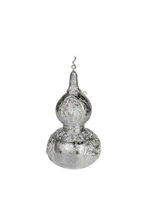 gourd: Silver gourd
