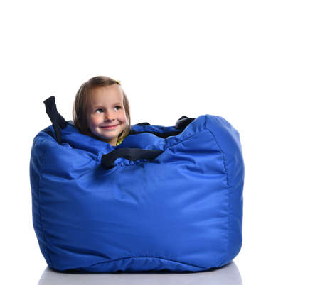 soft cocoon made of fabric with a ball-shaped filler. A child can easily climb into this cocoon entirely and feel like an unborn baby. The egg helps your child develop feelings and play actively.