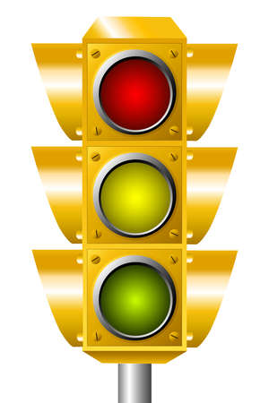forbid: Traffic light