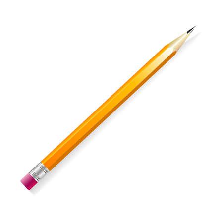 secretarial: Pencil Illustration