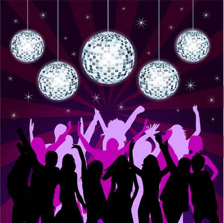 boogie: disco