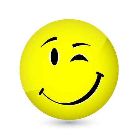 malcontent: Smiley
