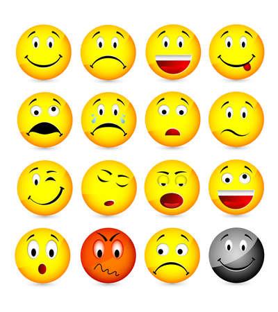emozioni: Smiley