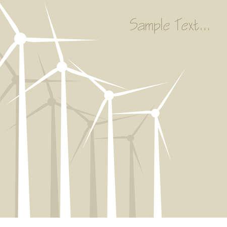 windward: Windrad, windmill, windward background