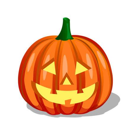 pumpkin Stock Vector - 8045252
