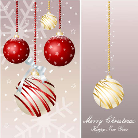 Merry Christmas, 2011 Vector