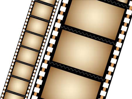 film frame Stock Vector - 8910012