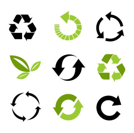 folio: environmental icons