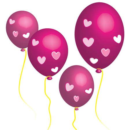 valentine's day Stock Vector - 8746380
