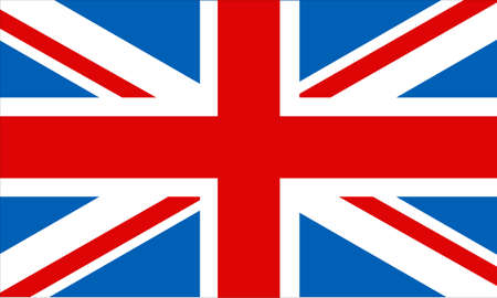 drapeau anglais: frag UK Illustration