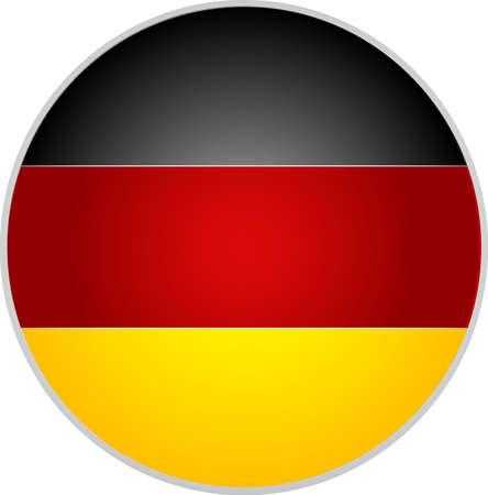 deutschland: deutschland flag