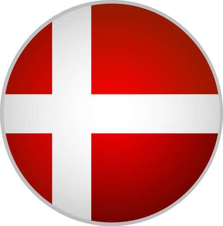 denmark: denmark flag