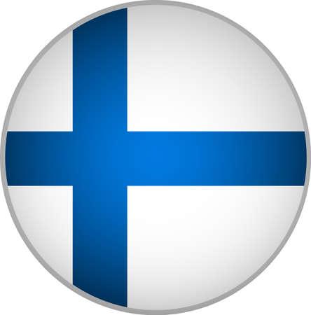bandera de finlandia: Bandera de Finlandia