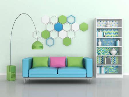 chambre luxe: int�rieur de la chambre moderne