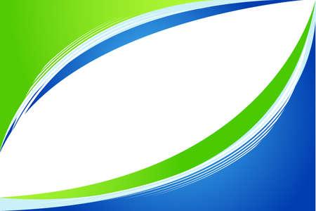 curves: resumen de antecedentes verde y azul
