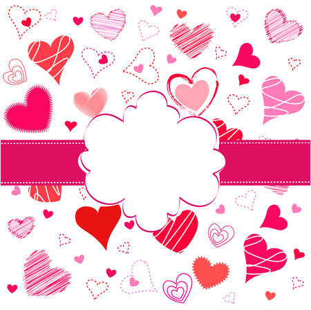 Valentines Day Stock Vector - 12480017