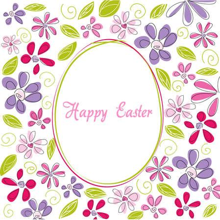 buona pasqua: Buona Pasqua Vettoriali