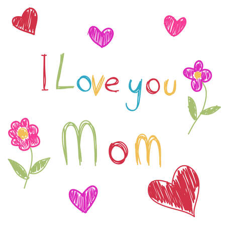Mother s Day Vector