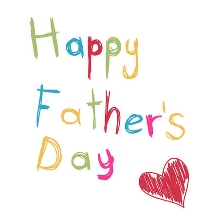 Father s Day Vectores
