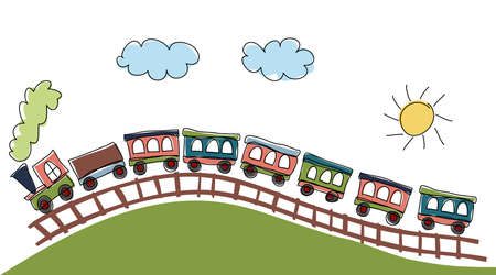 entrenar: patr�n de tren