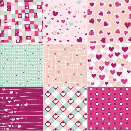 심장 패턴
