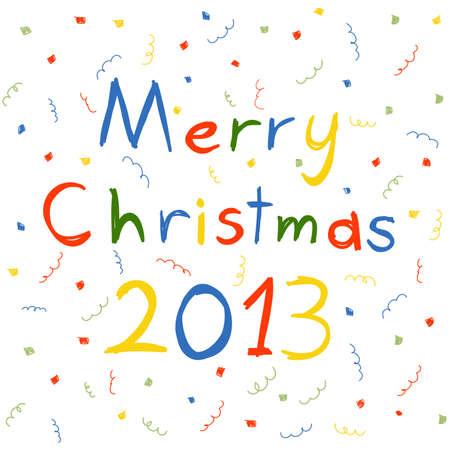 Merry Christmas Stock Vector - 14940131