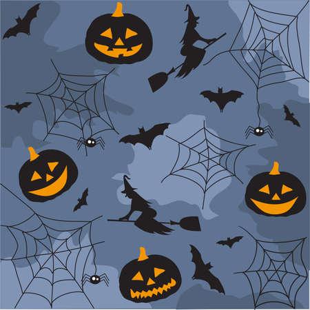 Halloween Stock Vector - 15062763