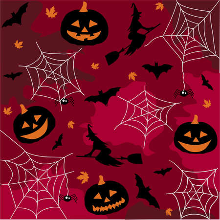 Halloween Stock Vector - 15062766