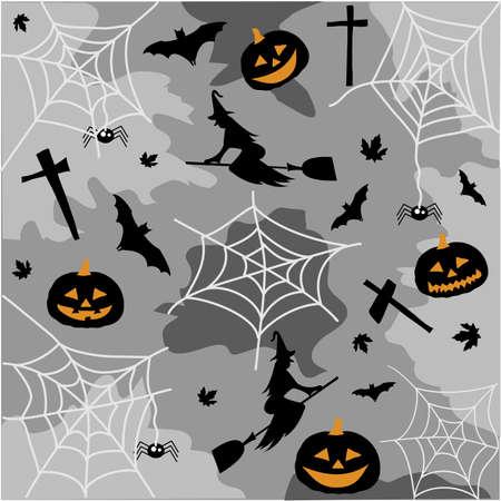 Halloween Stock Vector - 15062768