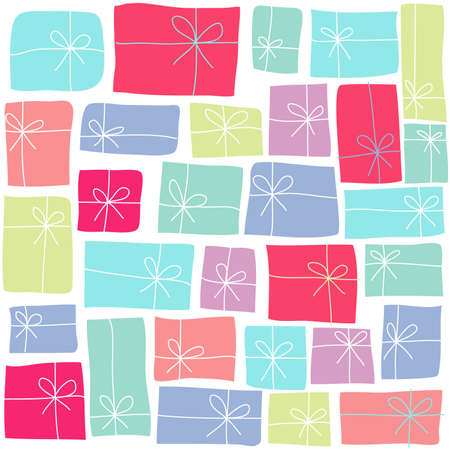 gifts Stock Vector - 17390366