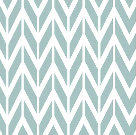 Zig zag pattern background