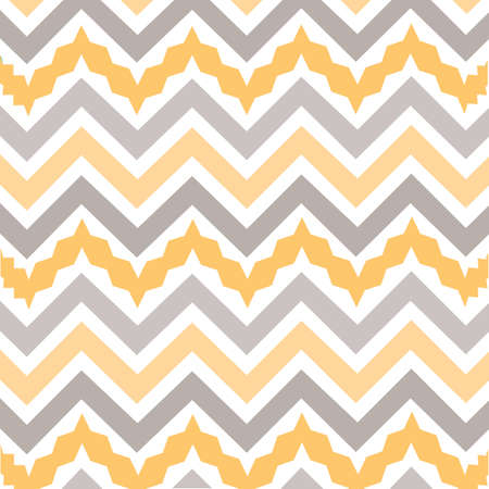 Chevrons seamless pattern background Stock Vector - 21967098