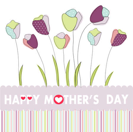 women s day: Happy Mothers Day flowers