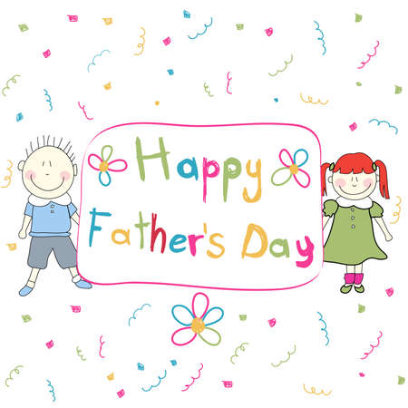 children s: Happy Father s Day