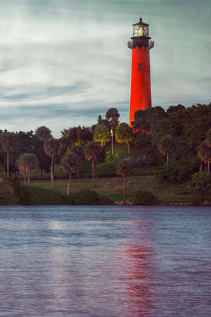 Jupiter Inlet Lighthouse, Jupiter, Florida, United States photo