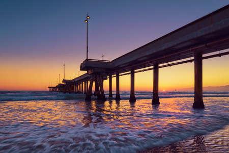 Venice Beach, Venice, California, United States