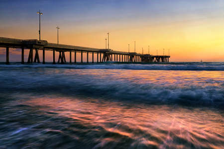 Venice Beach, Venice, California, United States photo