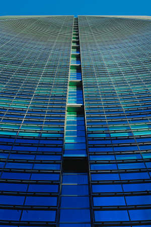 Downtown Miami office building